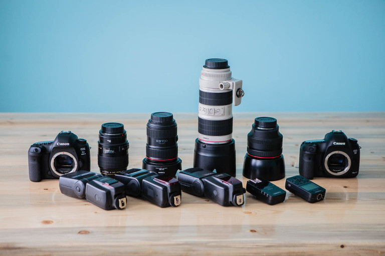 Lenses and albums (32 of 32)